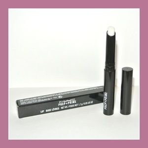 MAC Prep + Prime Lip Base Primer Full size New